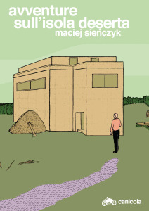 graphic novel sienczyk PoloniCult 2