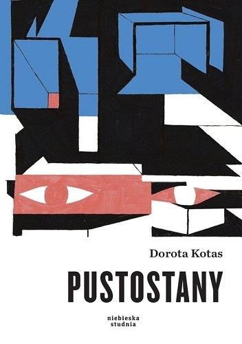 Pustostany-cover